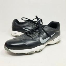 Nike Air Zoom Rival 5 Golf Soft Spikes Black/White 878957-00