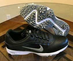 Nike Air Zoom Rival 5 Men's Golf Shoes Spikes Black White Gr