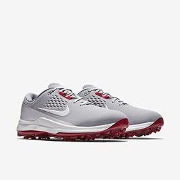 Mens Nike Air Zoom TW71  Golf Shoe White