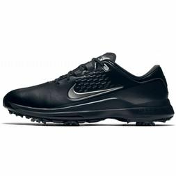 NIKE AIR ZOOM TW71 TIGER WOODS GOLF SHOES MENS SIZE 12 BLACK