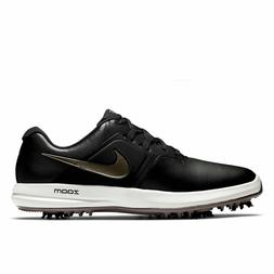 Nike Air Zoom Victory Men's Athletic Golf Shoes Black White