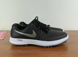 Nike Air Zoom Victory Men's Golf Shoes Black White AQ1524-00
