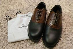 Allan Edmonds JACK NICKLAUS Muirfield Village Spikeless Golf