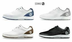 FootJoy ARC SL Spikeless Golf Shoes NIB! - Choose Color & Me