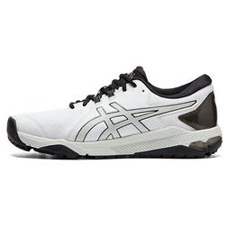 Asics Gel Course Glide White Mens Golf Shoes