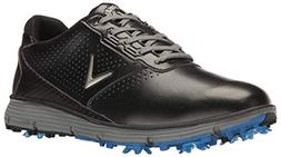 Callaway Balboa TRX Golf Shoes Black/Grey 10 Medium