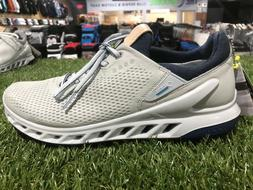 Ecco Biom Cool Pro - Grey - Golf Shoes