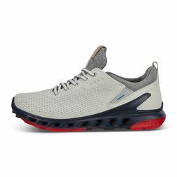 Ecco Biom Cool Pro Men's Golf Shoes US 8-8.5 Medium - White