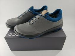 ECCO Biom Hybrid 3 GORE-TEX Men's Golf Shoe,155804 01539 Tri