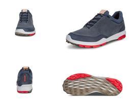 Ecco Biom Hybrid 3 Gortex Golf Shoes - Ombre Antilope Yak  S