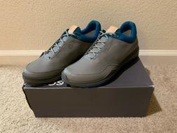 Ecco Biom Hybrid 3 Gortex Golf Shoes - Wild Dove Racer Yak