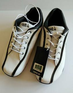 Bite Biosport 2005a 9.0 Golf Shoes with Ortholiner