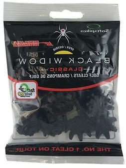 SOFTSPIKES Black Widow Fast Twist