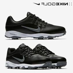 BRAND NEW Nike Air Zoom Rival 5 Men's Golf Shoes Black/Grey
