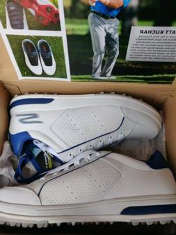BRAND NEW Skechers Go Golf Drive 2 Spikeless Golf Shoes MEN'