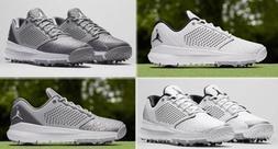 Brand New Nike Men's Air Jordan Trainer ST G Golf Shoes AH