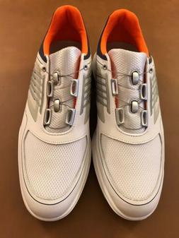 Brand New FootJoy Men's Fury Boa Golf Shoes Style 51105 Co