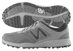 New Balance Breeze Golf Shoes NBG1801GR Grey Men's Spikeless