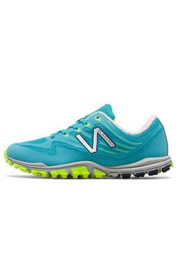 c/o Womens New Balance NBGW1006BL Blue Spikeless Golf Shoes