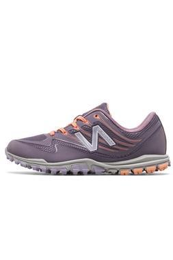 c/o Womens New Balance NBGW1006PU Purple Spikeless Golf Shoe