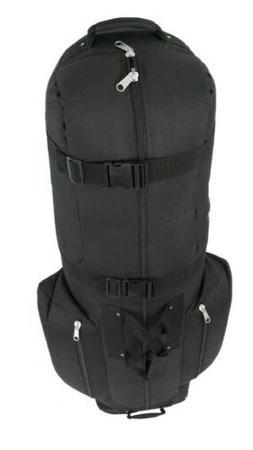 CaddyDaddy CDX-10 Golf Travel Bag Cover