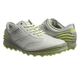 ECCO Cage Pro Men's 45 US 11-11.5 Golf Shoes Spikeless Con