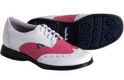 Sandbaggers Charlie Women's Golf Shoes