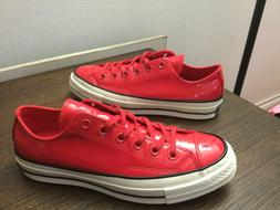 Converse Chuck Taylor All Star 70 OX Patent Leather Cherry R