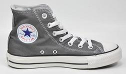 Converse Chuck Taylor All Star Core Hi-Top Charcoal Mens Siz
