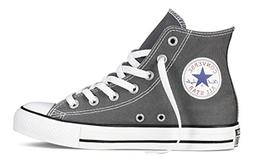 Converse Chucks All Star shoes charcoal 1J793, turnschuhe &