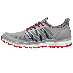 adidas Men's Climacool Golf Spikeless, Mid Grey S14/Night Ma