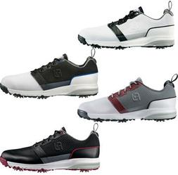 FootJoy Contour Fit Golf Shoes Waterproof Men's New - Choose