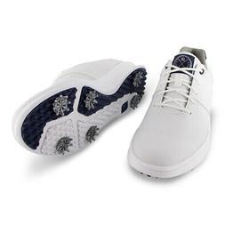 FootJoy Contour Golf Shoes - White