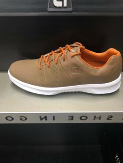 Footjoy Contour Series Golf Shoes-Footjoy 54054-FREE SHIPPIN