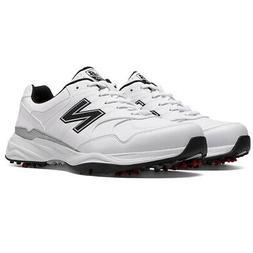 New Balance Control Series 1701 Golf Shoes White/Black - Cho