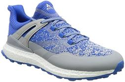 adidas Crossknit Boost Mens Golf Shoes Trainers