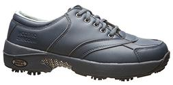 Oregon Mudders Women's CW200 Navy Waterproof Golf Oxford Siz