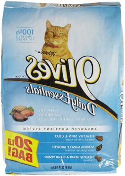 9Lives Daily Essentials, 20lb