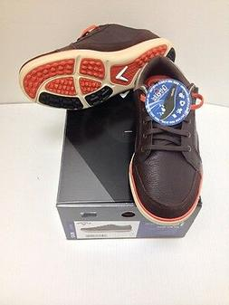 Callaway Del Mar Sport Men's Golf shoes- Size 8.5- Color Dar