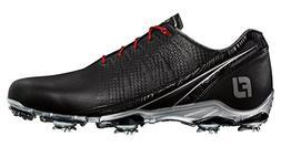 FootJoy DNA Men's Golf Shoes  - Black  US)
