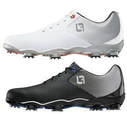 dna helix golf shoes leather waterproof men