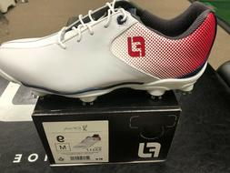 Footjoy DNA HELIX Golf Shoes-Style 53317-FJ DNA Helix-MSRP $