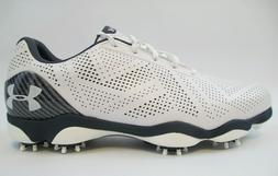 Under Armour Drive One Jordan Spieth Golf Shoes 1294917-105