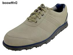 FootJoy Men's DryJoys Tour Casual Driftwood 9 M