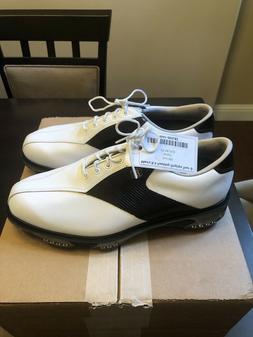 Footjoy DryJoy Golf Shoes 9.5 nike adidas taylormade callawa