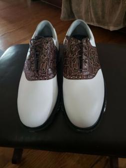 Footjoy Dryjoy Tour Golf Shoes 13M