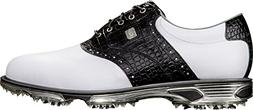 FootJoy DryJoys Tour Cleated Golf Shoes  9 D US
