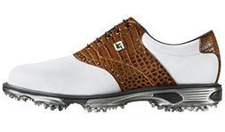 FootJoy Men's DryJoys Tour Golf Shoes 53677 - Previous Seaso