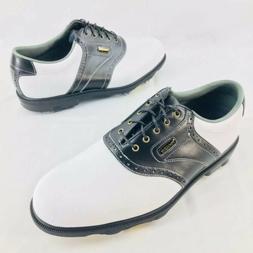 FootJoy DryJoys Tour Men's Golf Shoes Cleats Size 11.5 11 1/