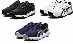 ASICS DUO BOA GOLF SHOES NEW 2020  - PICK SIZE & COLOR!